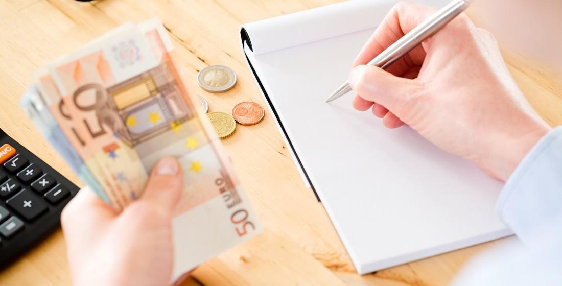 European Accountant at Work